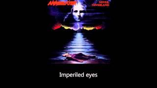 Annihilator - Imperiled Eyes (Lyrics)