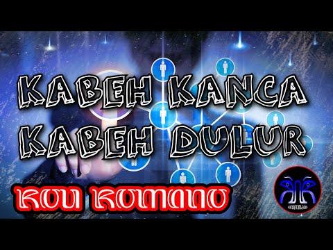 Kabeh Kanca Kabeh Dulur - Rou Romano