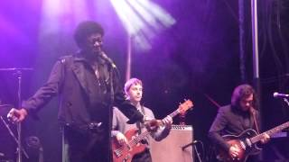 Charles Bradley - Lovin' You, Baby @ Riverfest in Elora