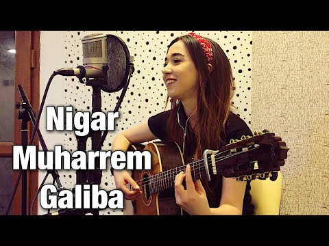 Nigar Muharrem - Ama Galiba (Sagopa Kajmer Cover) mp3 yukle - mp3.DINAMIK.az