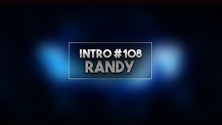 #108 | Intro for Randy