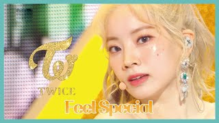 [Comeback Stage] TWICE - Feel Special,  트와이스 - Feel Special  Show Music core 20190928