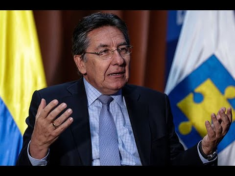 Exfiscal Martinez conocio plan de Ivan Marquez para atentar contra Carlos Lozada