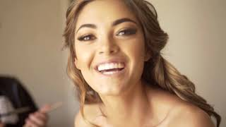 Demi Leigh Nel Peters Miss Universe South Africa 2017 Introduction Video