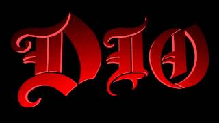 Dio -  As Long As It's Not About Love