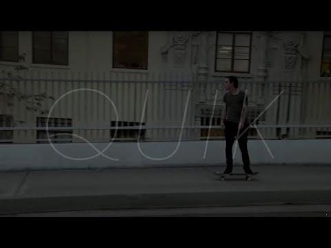 Austyn Gillette Rolling Through LA For The Berrics