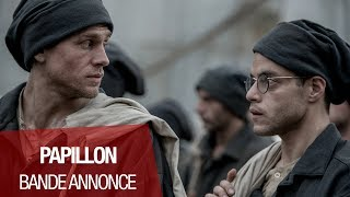 Trailer of Papillon (2018)