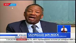 Kamati ya olimpiki nchini-NOCK wajianda vilivyo kufanya uchaguzi