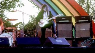 "Deep Purple - ""You Fool  No One"" - Bremen, Germany 1974"