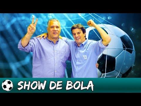 Osmar Garraffa e Silvestre comentam os destaques do dia  29bb0144f4c9e