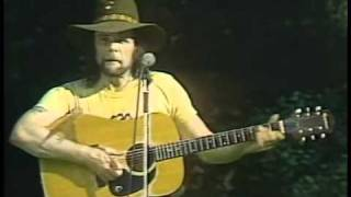 Johnny Paycheck - I Did The Right Thing