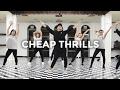 Sia Feat. Sean Paul - Cheap Thrills Dance Video | @besperon Choreography