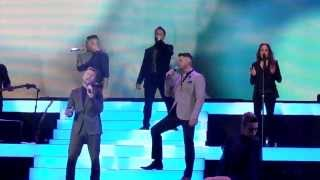 Boyzone - One More Song [Live From Cardiff]