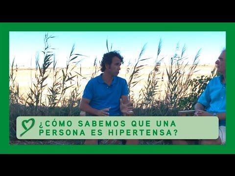 Fisioterapia para los pacientes con hipertensión