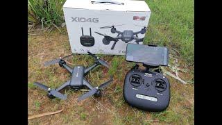 DRONE MJX R/C รุ่น X104G GPS WIFI.5G FPV ราคา 3990บาท โทร 093-0070184ไลน์ไอดี npshoprc