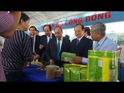 Triển lãm sản phẩm/ Exhibition (Tien Giang City)