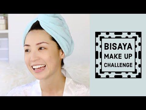 Bisaya Makeup Challenge | Kryz Uy