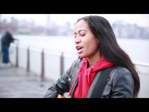 Ashley's Indiegogo Campaign 2013