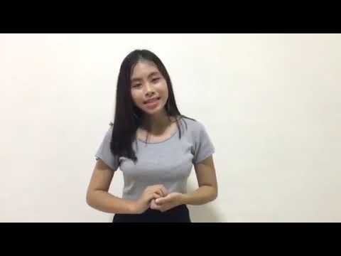 MTT 2018 Online Audition อรนันท์ ชมชัย