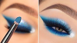 12 Eye Makeup Looks And Ideas | New Amazing Eye Makeup Tutorials Compilation
