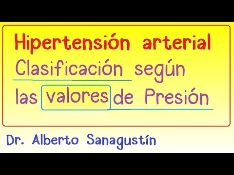 Hipertensión agua transfusión