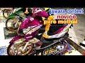 Download Lagu Modifikasi Novice Pure Mothai Mio Soul#jawara contest Mp3 Free