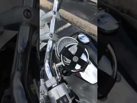2008 Honda VT750 SHADOW SPIRIT in Greenbrier, Arkansas