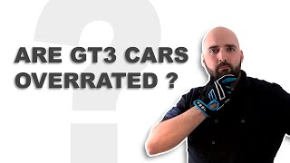 Are GT3 Cars Overated ?  | Assetto Corsa Competizione Fanboys Might Cry ;)