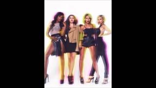 Secret Lover (ft. Aundrea Fimbres)