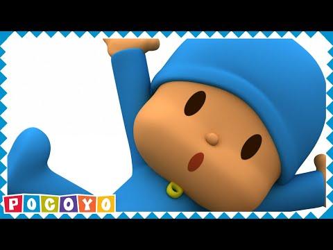 POCOYO - Bau! (ep. in engleza)