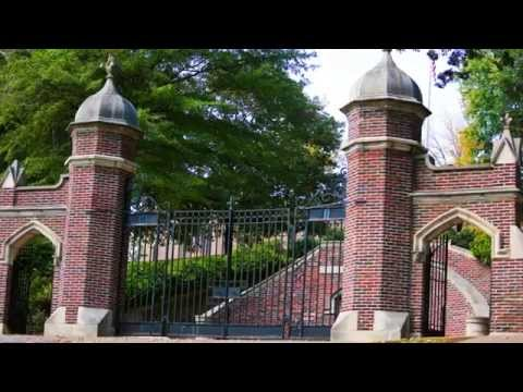 Bethany College (WV) - video