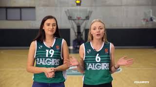 """Eurolygos sezono atidaryme – išskirtinė šventė """"Žalgirio"""" sirgaliams!"""