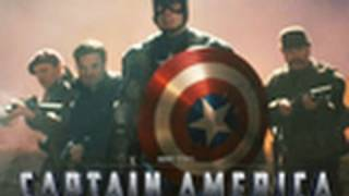 Captain America: The First Avenger (2011) Video