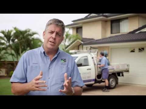 Video CONQUER TERMITES TREATMENT VIDEO