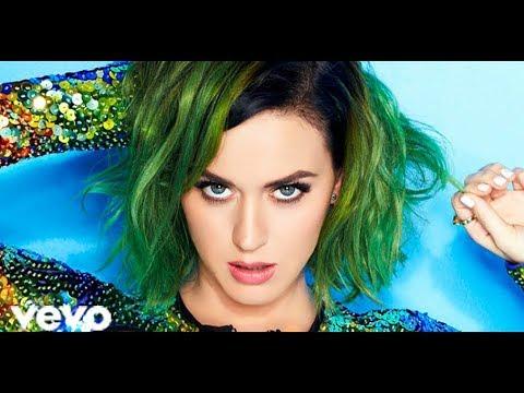 Katy Perry, Daddy Yankee, Snow - Con Calma Remix (Music Video)