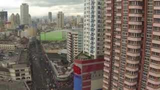 DJI Phantom Flying GoPro Phillipines Divisoria Market Manila