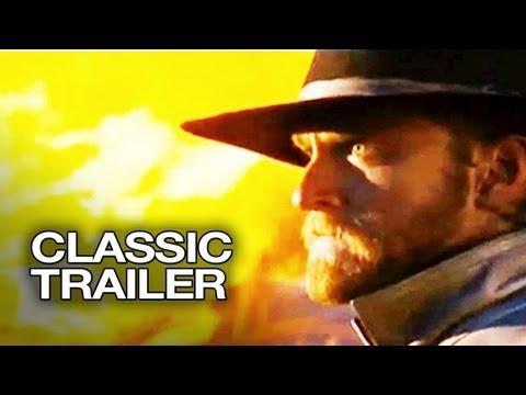 Video trailer för 3:10 To Yuma (2007) Official Trailer #1 - Russell Crowe, Christian Bale Movie