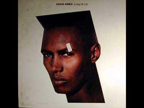 Grace Jones - Unlimited Capacity For Love
