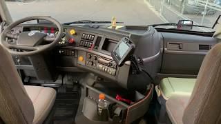 A look inside my 2019 VNL Volvo
