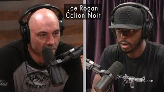 Joe Rogan with Colion Noir | Guns, NRA, Gun Control, Media, Censorship, Mass Shootings