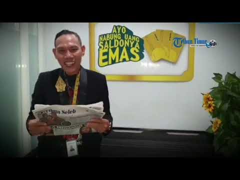 Zainal Abidin Harap Tribun Timur Makin Update Berita Millennial