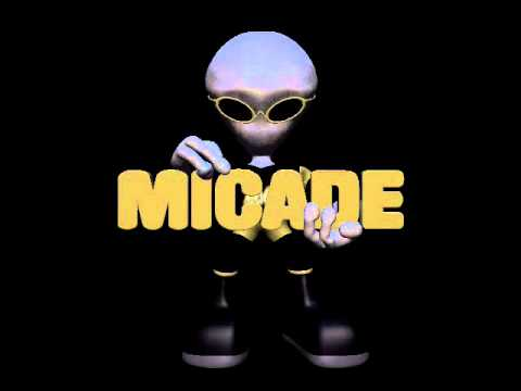 "Micade  - Roasting James Brown (Original Mix)  ""Caution Explicit Lyrics"""