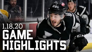 Penguins vs. Rampage | Jan. 18, 2020