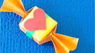 DIY. ♡Идеи для Подарков на День Рождения.♡♡♡