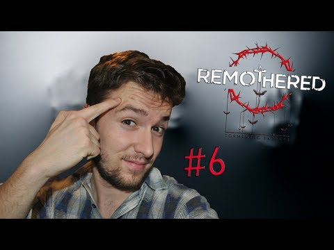 STRACH JE V HLAVE | Remothered: Tormented Fathers | Part 6 | George