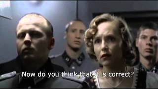 Hitler Reacts To Nicos True Feelings (PJO House Of Hades Spoilers)