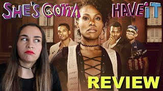 Download Youtube: Why Nola Darling Is The Worst - Netflix's She's Gotta Have It (Season 1) - TV Review