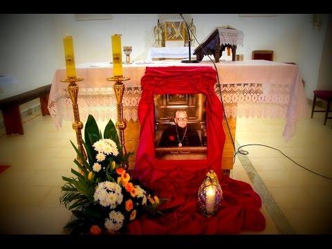 Wspomnienie księdza kanonika Józefa Pałki