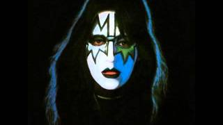 "Ace Frehley ""Snow Blind"""