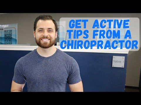 Get Active Tips